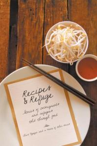 recipes and refuge