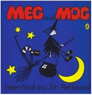 Me and Mog book cover